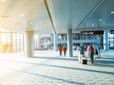 安防黑科技助力,毫米波开启机场安检新时代