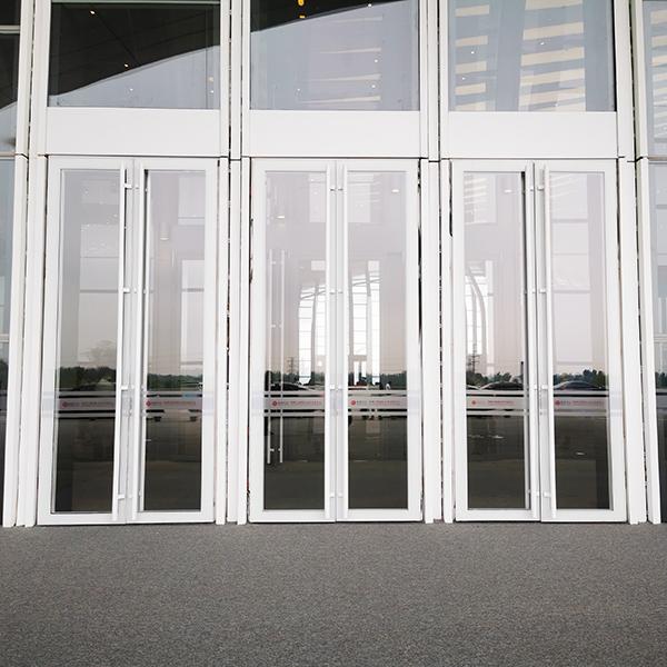 平衡门/地弹门/中心铞门