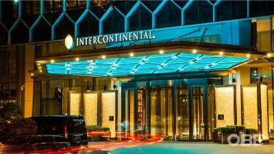 星级酒店 | OBE(欧必翼)旋转门与北京三里屯地标级酒店的合作