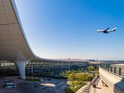 科技创新助力平安机场,直击OBE毫米波安检不一样的精彩!
